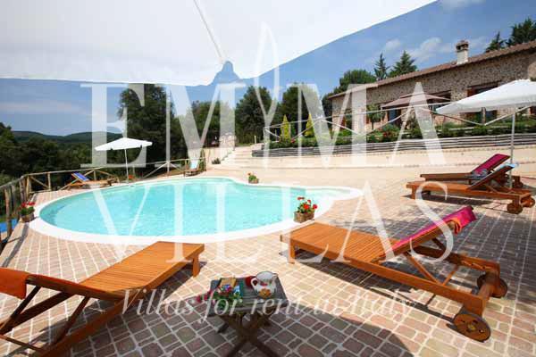 L'Ovile 4+2 - Image 1 - Siena - rentals