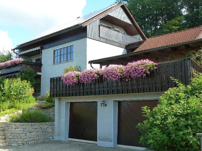 Vacation Apartment in Mistelgau - 861 sqft, nice, clean, relaxing (# 1250) #1250 - Vacation Apartment in Mistelgau - 861 sqft, nice, clean, relaxing (# 1250) - Mistelgau - rentals