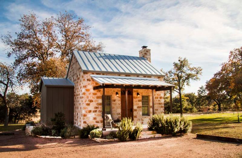 Double Deer Ranch: Paloma - Image 1 - Fredericksburg - rentals