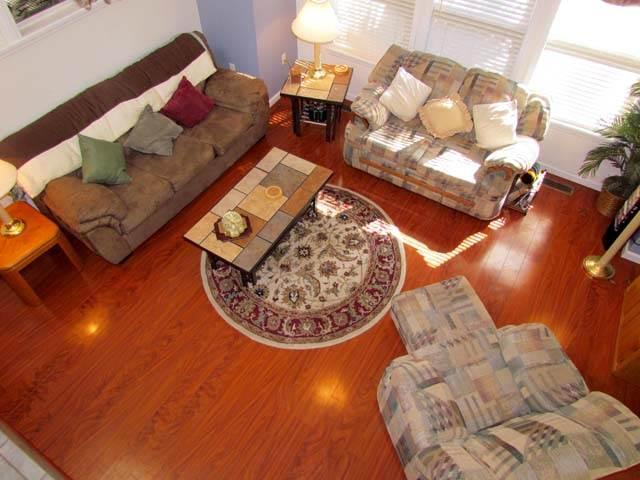 502 Magnolia Walk Villa -Wyndham Ocean Ridge - Image 1 - Edisto Beach - rentals