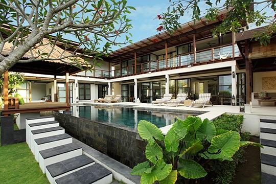 The villa - Villa Adenium - an elite haven - Jimbaran - rentals