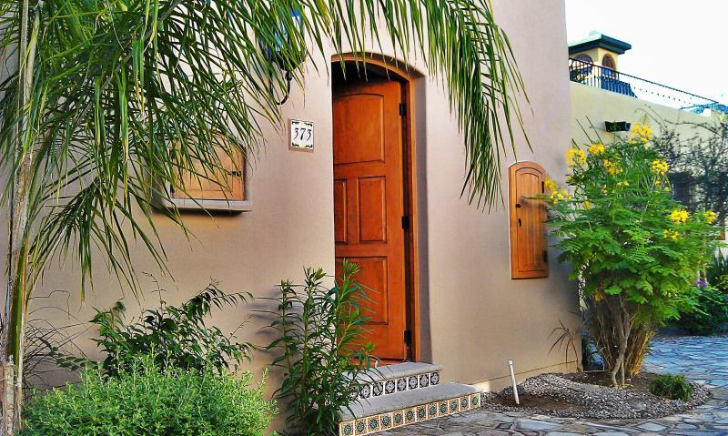 Welcome to Casa #FN-373 - Founders Neighborhood - Aug/Sept Special - Majestic Loreto Bay Casa Rental - Loreto - rentals