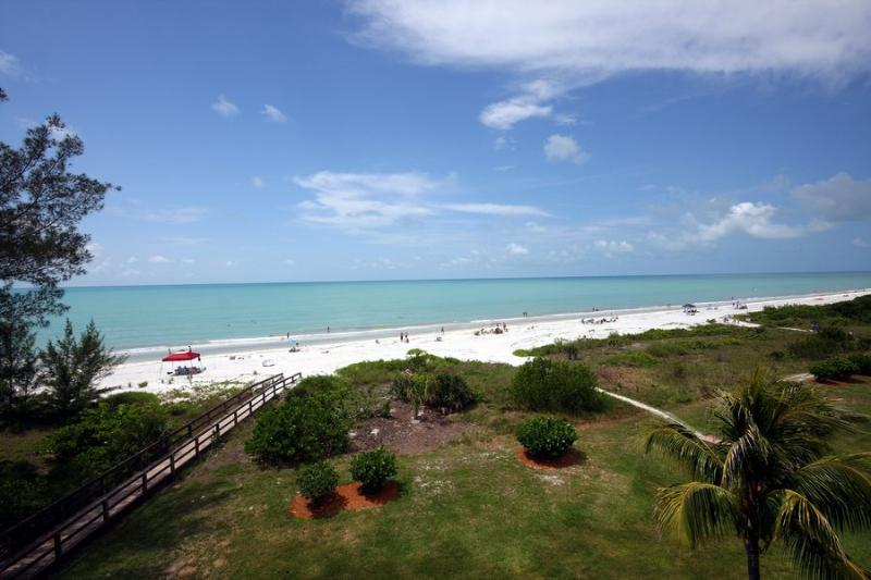 View From Unit - Loggerhead Cay 504 - Sanibel Island - rentals