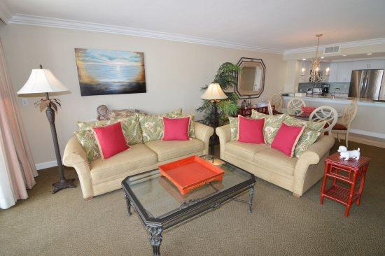Bay View Tower - 1135 - Image 1 - Fort Myers - rentals