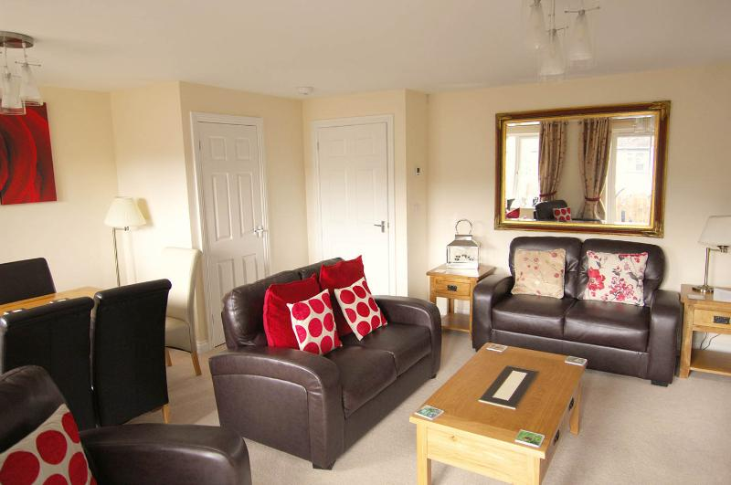 Forest view in the  Cinderford Forest of Dean - Image 1 - Gloucester - rentals