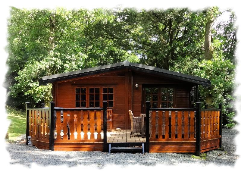 Blelham Tarn luxury log cabin sleeps 4 non-smokers - Blelham Tarn (Luxury Log Cabin) - Ambleside - rentals