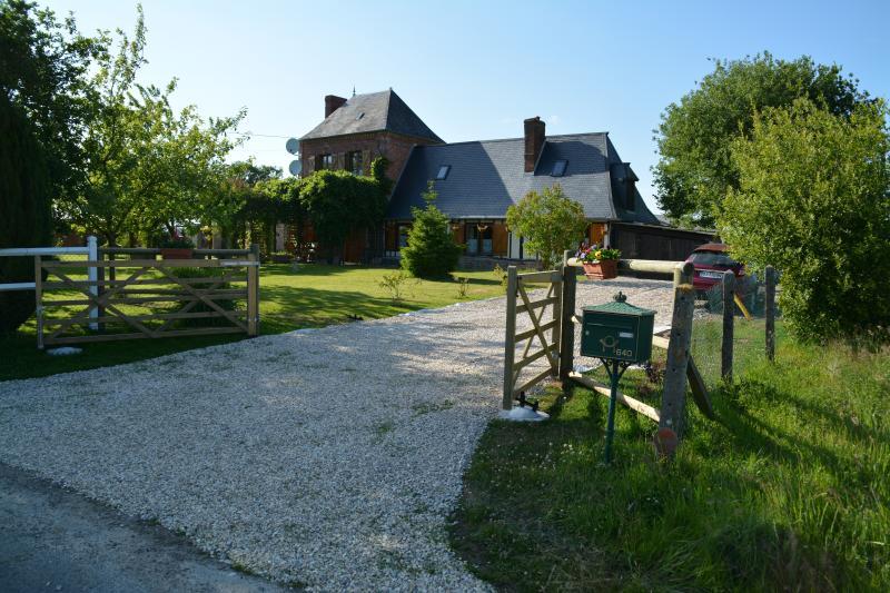 Le Moussel B&B - Le Moussel, B & B, Lieurey, Eure, Haute Normandy - Eure - rentals