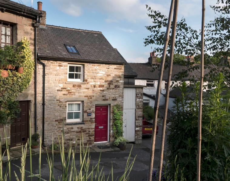 Farriers Holiday Cottage - Buxton - Image 1 - Buxton - rentals