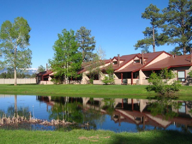 Lodge 3005 - Image 1 - Pagosa Springs - rentals
