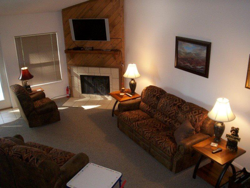 Pines 4039 - Image 1 - Pagosa Springs - rentals