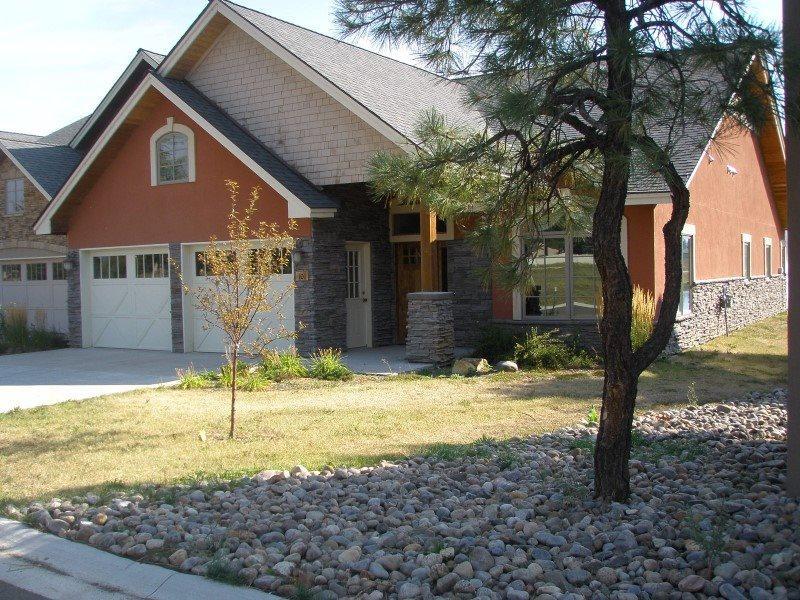 The Villas 101 - Image 1 - Pagosa Springs - rentals