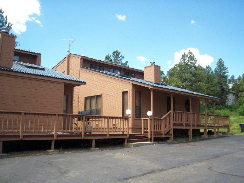 Timbers 3 - Image 1 - Pagosa Springs - rentals