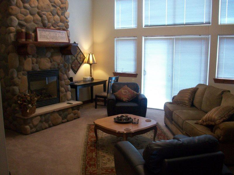 Whispering Pines 1018 - Image 1 - Pagosa Springs - rentals