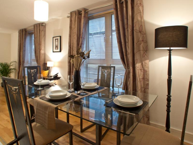 Westminster 1 Bedroom 1 Bath (3117) - Image 1 - London - rentals