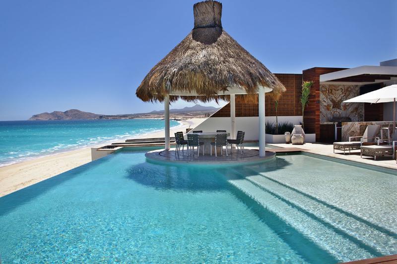 Villa Serena, Sleeps 11 - Image 1 - Cabo San Lucas - rentals
