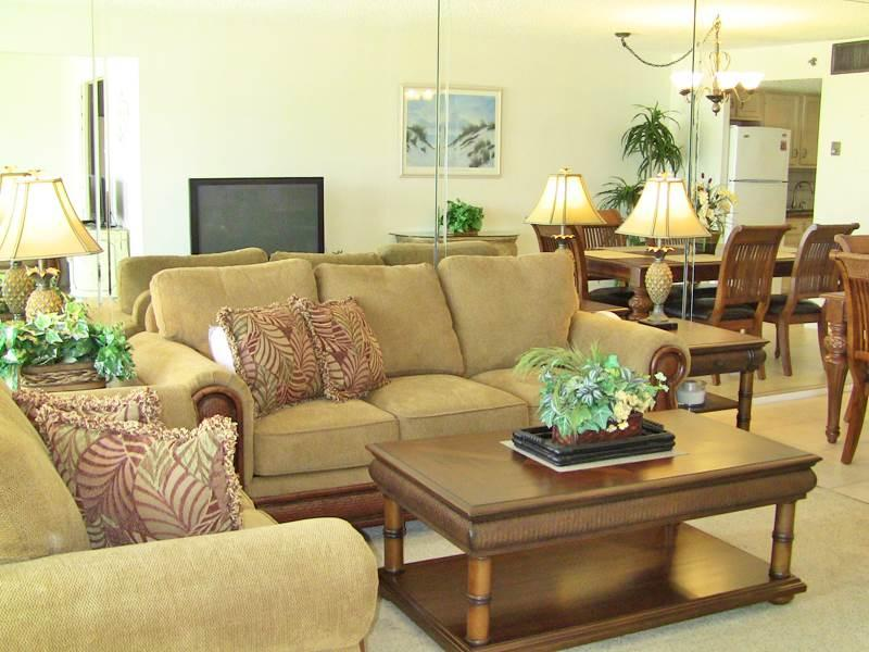 Islander Condominium 1-0407 - Image 1 - Fort Walton Beach - rentals