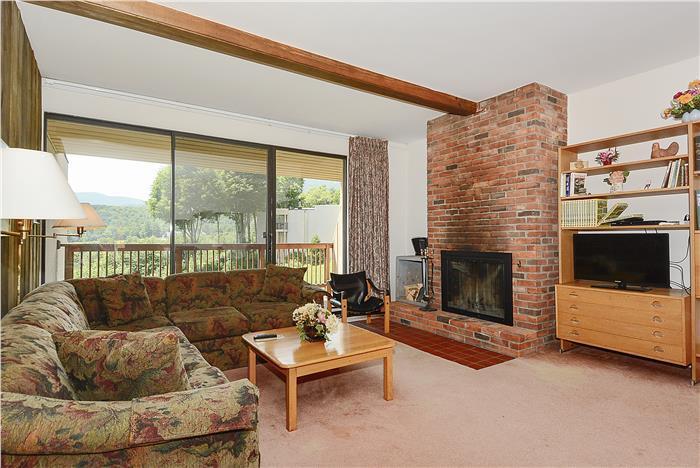 Notchbrook 24AB - Image 1 - Stowe - rentals