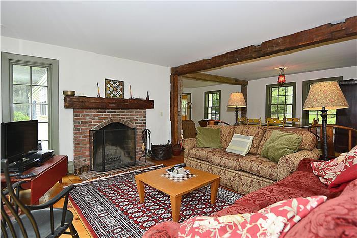Cherry Tree Cottage - Image 1 - Stowe - rentals