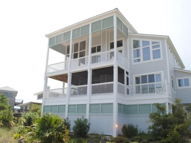 Revere House - Image 1 - Saint George Island - rentals