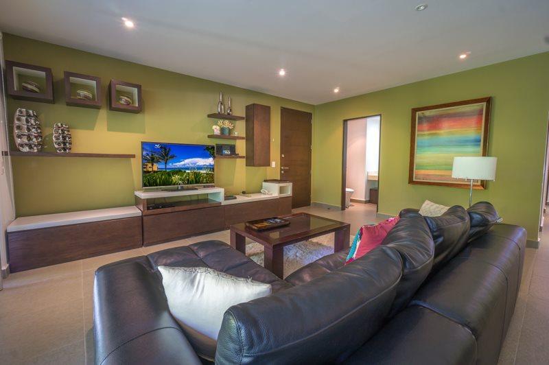Brand New, Ground Floor 2 bedroom by the Pool - Image 1 - Playa del Carmen - rentals
