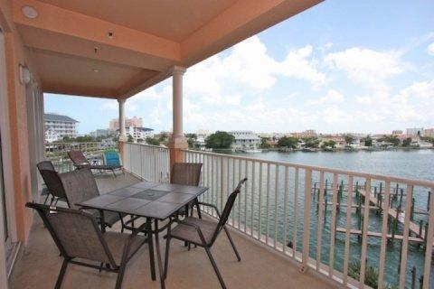 404 Harborview Grande - Image 1 - Clearwater Beach - rentals