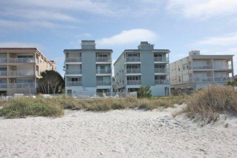 Sea Isles #M - Image 1 - Indian Rocks Beach - rentals