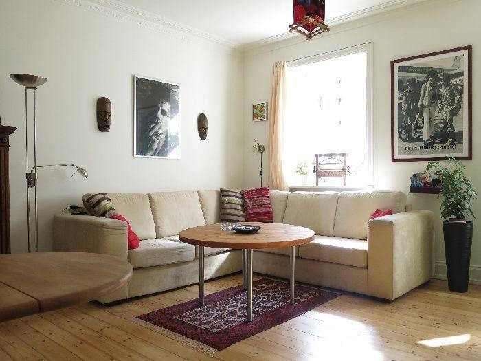 Copenhagen - 45001 - Image 1 - Copenhagen - rentals