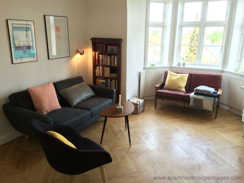 Valby - 81001 - Image 1 - Copenhagen - rentals