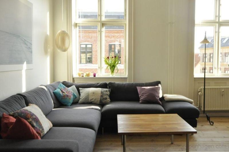 Copenhagen - 143001 - Image 1 - Copenhagen - rentals