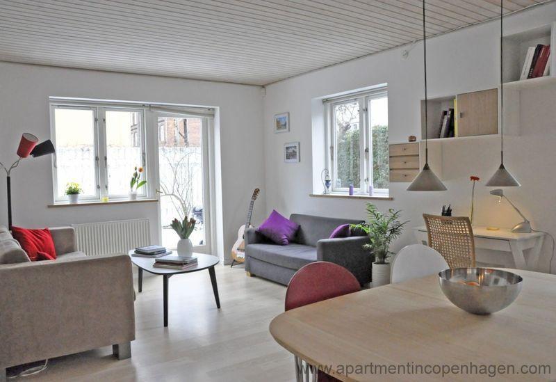 Frederiksberg - 325001 - Image 1 - Copenhagen - rentals