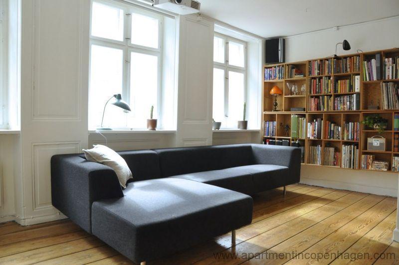 Copenhagen - 354001 - Image 1 - Copenhagen - rentals