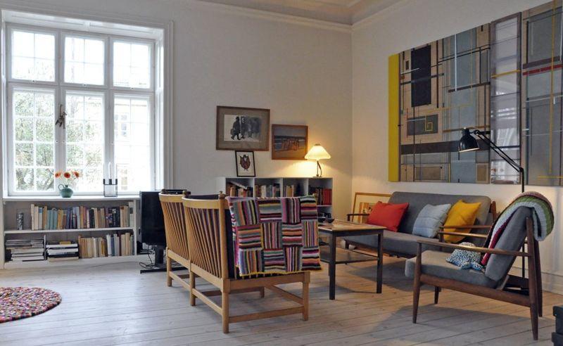 Frederiksberg - 460001 - Image 1 - Copenhagen - rentals