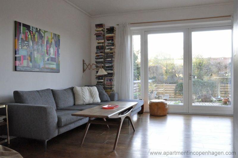 Copenhagen - 473001 - Image 1 - Copenhagen - rentals