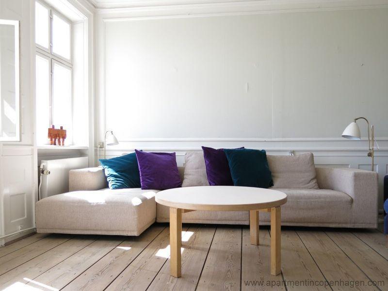Copenhagen - 577001 - Image 1 - Copenhagen - rentals