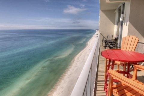 2712 Tidewater Beach Resort - Image 1 - Panama City Beach - rentals
