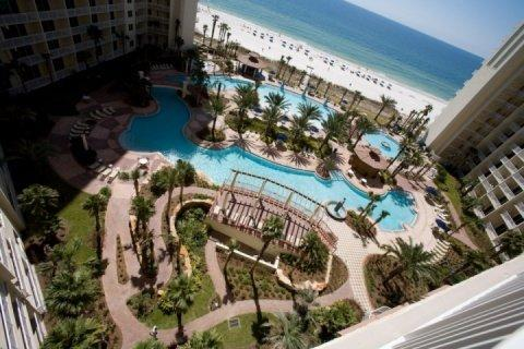 916 Shores of Panama - Image 1 - Panama City Beach - rentals