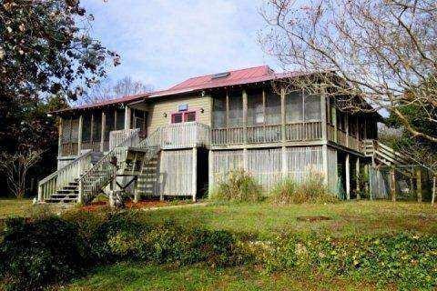 Sullivan's Island year-round family cottage - Sullivan's Island Fetter Home-Pet Friendly-Big Yrd-Walk to Bch! - Sullivan's Island - rentals