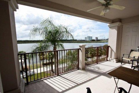 Awesome lake view - 4840 Harbor Square - Orlando - rentals