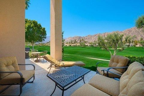 Palmer Residence at Shoal Creek - Image 1 - La Quinta - rentals