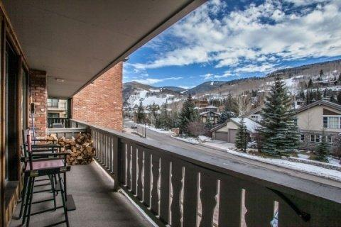 Conveniently nestled on East Meadow Drive in the heart of Vail. Take in fresh mountain air and a sign of relief for the ease of this location! - EPIC Vail ski vacation~ Walk to Gondolas~ Between Vail Village & Lionshead~ Book for ski season now! - Vail - rentals