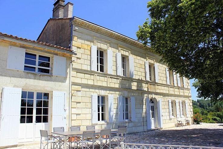Chateau Emirol - Image 1 - Lugon-Et-L'Ile-Du-Carnay - rentals