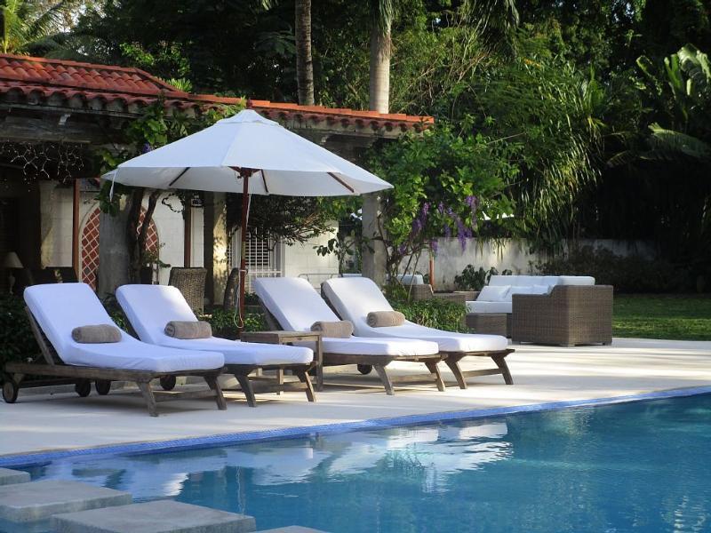 - Villa Melissa - Saint James - rentals