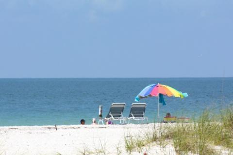 Your Beach Vacation Destination - 303 Suite - Island Inn - Treasure Island - rentals