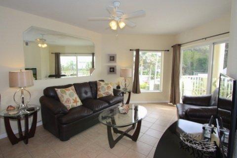 Living Room area with Sofa Sleeper and Gulf View - 202-S - Sunset Vistas - Treasure Island - rentals