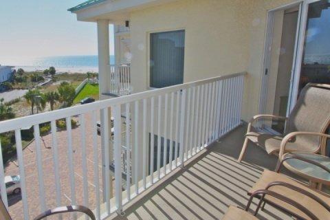 501-S - Sunset Vistas - Image 1 - Treasure Island - rentals