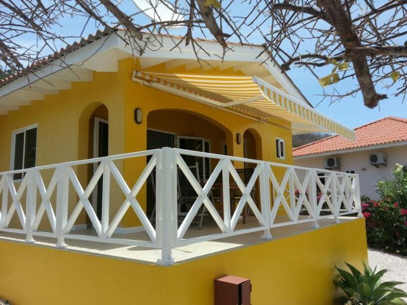 Villa Karawara with private pool - Image 1 - Tera Kora - rentals