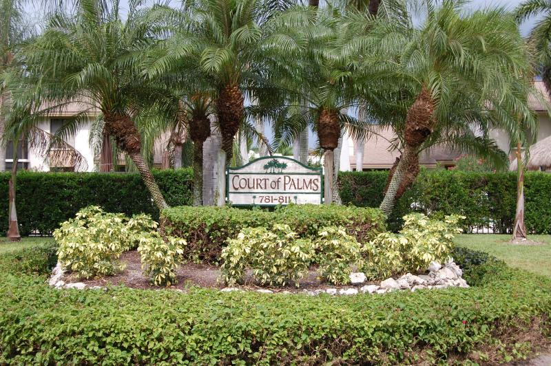 Weclome! - Court of Palms - Summer Savings - Great Location! - Marco Island - rentals