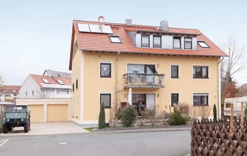 Vacation Apartment in Herzogenaurach - 484 sqft, Quiet, central, internet and parking, dogs allowed.… #2248 - Vacation Apartment in Herzogenaurach - 484 sqft, Quiet, central, internet and parking, dogs allowed.… - Herzogenaurach - rentals