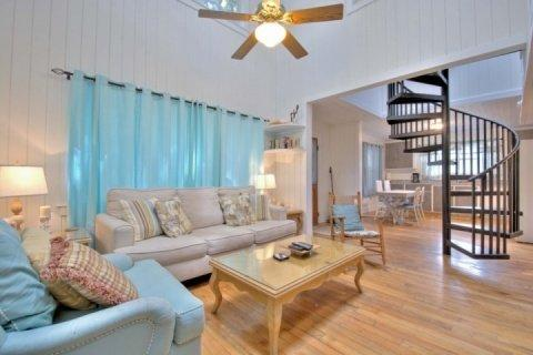 Magnolia Manor - Newly Remodeled 2015!!! - Image 1 - Seagrove Beach - rentals