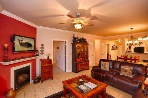 Mountain View Condo #5402 - Image 1 - Pigeon Forge - rentals